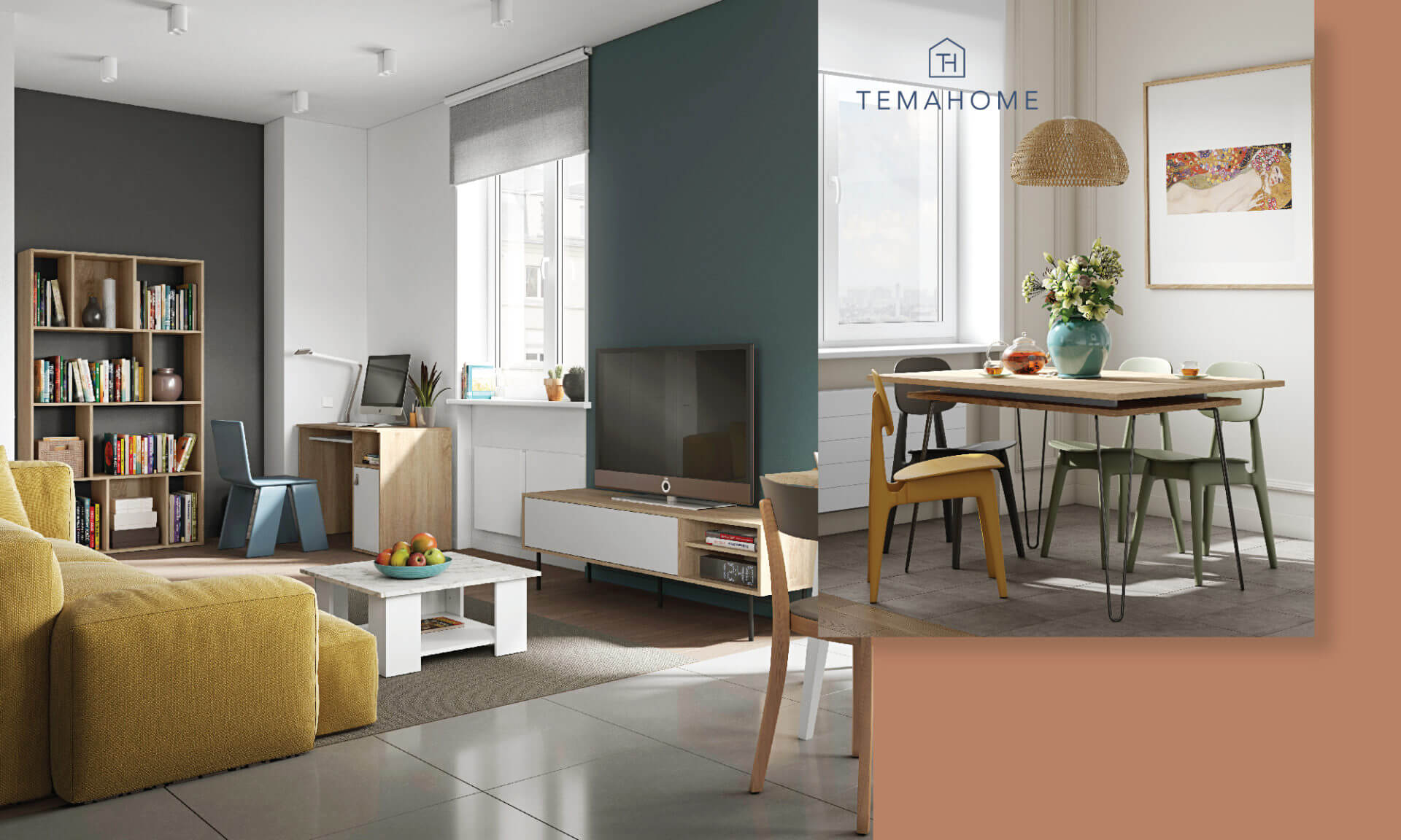 CATALOGUE TEMAHOME FRANCE 2019